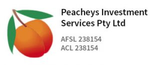 peacheys Investment Services Logo